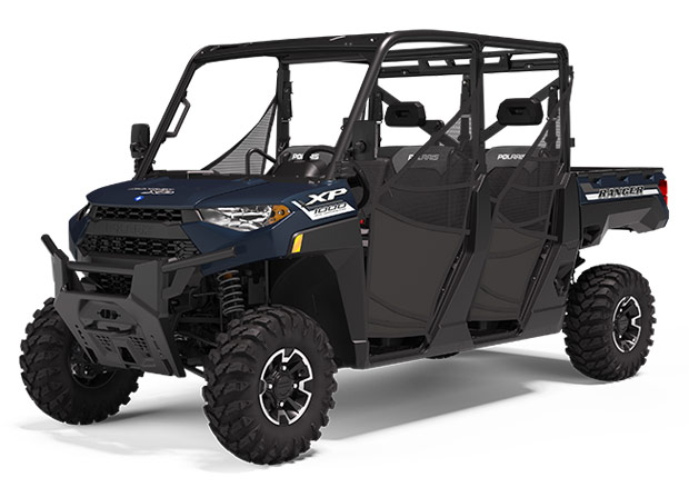 Ranger Crew XP 1000 Blue
