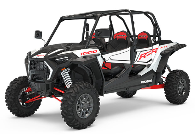 RZR XP® 4 1000 EPS Tractor
